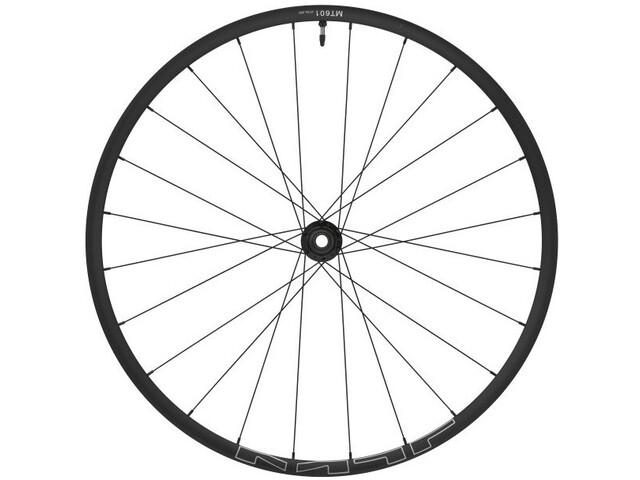 "Shimano WH-MT601 Front Wheel 27.5"" CL Disc E-Thru 110mm"